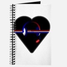 911 Dispatcher (Heart) Journal