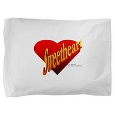 Sweetheart Pillow Sham