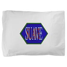 Suave Pillow Sham