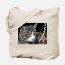 Cute Tj Tote Bag