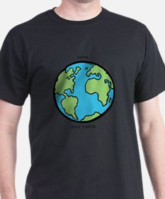 Unique Earth day greenpeace T-Shirt