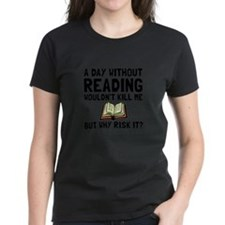 Funny Literature Tee