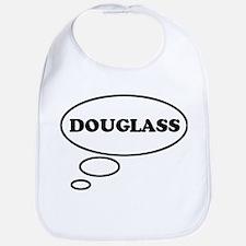 Thinking of DOUGLASS Bib