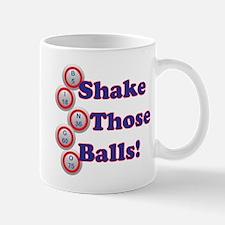 Bingo Shake Mugs