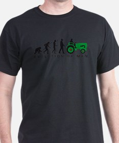 Unique Farm tractor T-Shirt