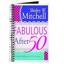 Fabulous After 50 Journal