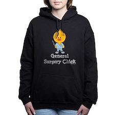 Funny Medical Women's Hooded Sweatshirt
