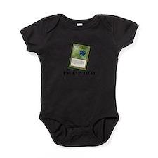 Unique Magic Baby Bodysuit