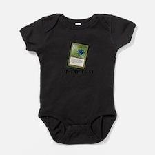 Cute Magic Baby Bodysuit