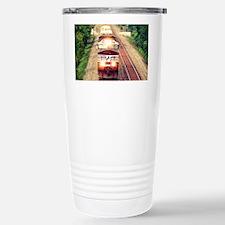 Railroading Travel Mug