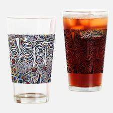 Berlin Wall Drinking Glass