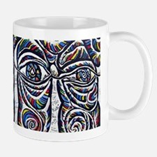 Berlin Wall Mugs