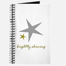Brightly Shining Journal