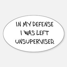 UNSUPERVISED Decal