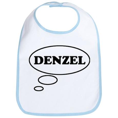 Thinking of DENZEL Bib