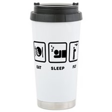 Cute Figures Travel Mug