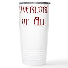 Unique Humorous Travel Mug