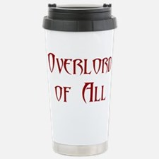 Unique Tyrants Travel Mug