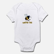 police officer, sheriff Infant Bodysuit