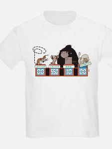 MonkeyJeopardy T-Shirt