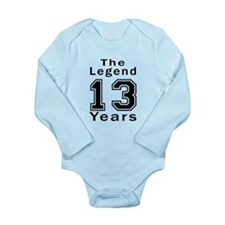 13 Legend Birthday Des Baby Outfits