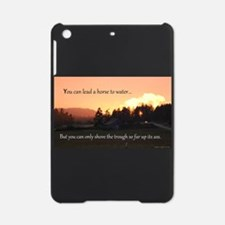 Sunset Valley iPad Mini Case