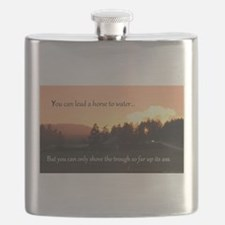 Sunset Valley Flask