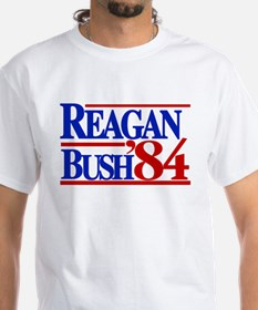 Cute Reagan bush 84 Shirt
