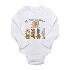 Cute Doctor Baby Outfits