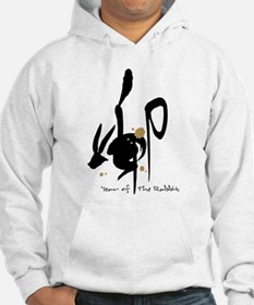 Year of the Rabbit- Chinese Zodi Jumper Hoody