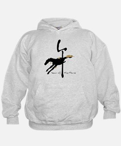 Year of the Horse- Chinese Zodiac Hoodie