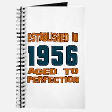 Established In 1956 Journal