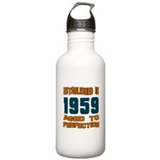 Established In 1959 Water Bottle