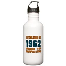 Established In 1962 Water Bottle