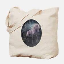 When the end is near begin the dreams Tote Bag