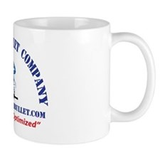 Missouri Bullet Mug