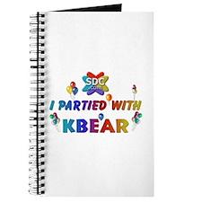 KBEAR Products Journal