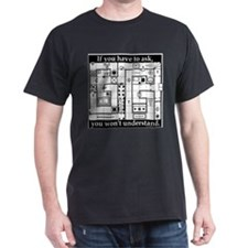 Funny Dungeons dragons T-Shirt