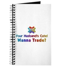 Husbands Cute Products Journal