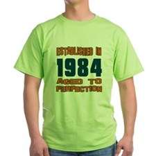 Established In 1984 T-Shirt