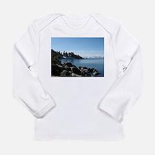 Incline, Lake Tahoe Long Sleeve T-Shirt