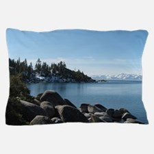 Lake Tahoe, Incline Village Pillow Case