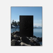 Lake Tahoe, Incline Village Picture Frame
