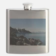 Lake Tahoe, Incline Village Flask