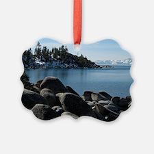 Lake Tahoe, Incline Village Ornament