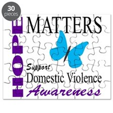 Hope Matters-01 Puzzle
