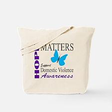 Hope Matters-01 Tote Bag