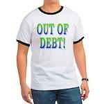 Out of debt Ringer T