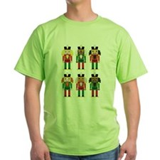 Cool Traditional T-Shirt