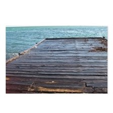 The Jetty Postcards (Package of 8)